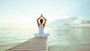 Corso di Yoga Dinamico @ Centro Olistico Natural kinesis